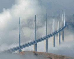 Mühendislik Harikası 10 Harika Yapı