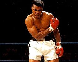 Muhammed Ali'nin bu cevabı efsane oldu!
