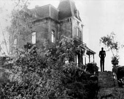 Korku Filmlerinin Geçtiği Birbirinden Ürkütücü Yerler