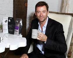 Kahveler Hugh Jackman'dan