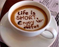 Kahveyle İlgili Hafızalara Kazınan Unutulmaz Sözler