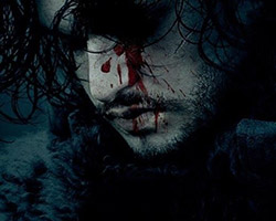 Dikkat! Game of Thrones sevenler için spoiler içerebilir..