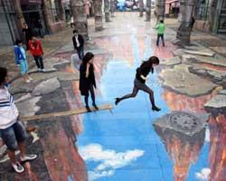 Sokak sanatının en müthiş 10 eseri