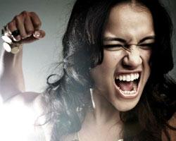 Kadınları sinir etmenin 10 yolu