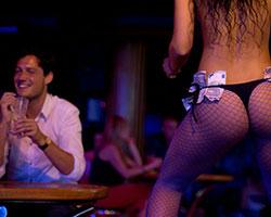Striptizcilerle ilgili şoke eden gerçek