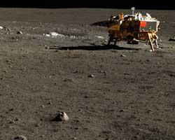 Ay'ın yüksek kaliteli kareleri ilk defa paylaşıldı