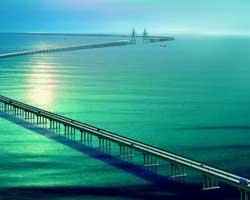 Dünya'nın En Uzun 10 Köprüsü