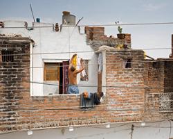 Hindistan'dan en iyi yaşam fotoğrafları