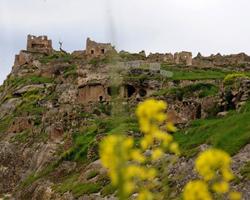 Tarihi Hasankeyf turizm sezonuna hazır