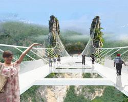 Mühendislik harikası en yüksek 10 köprü