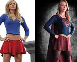 Süper kahramanların müthiş evrimi