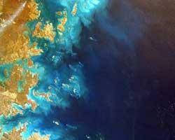 NASA'dan gizemli uzay fotoğrafları!