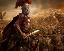 Tarihin en büyük savaşçıları!