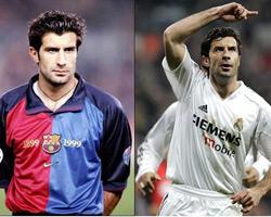 Ezeli rakiplerine transfer olan futbolcular
