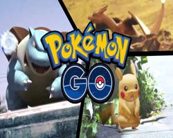 Pokemon Go çılgınlığı tüm hızıyla sürüyor