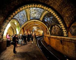 Bir sanat müzesi olarak: Moskova Metrosu