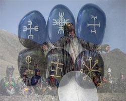 Gündelik hayata şamanizmden geçtiğine inanamayacağınız gelenekler