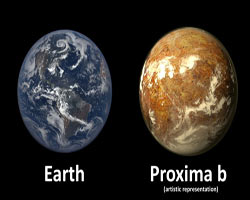 Dünyaya benzeyen yeni bir gezegen bulundu
