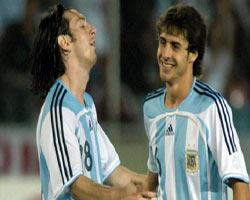Dünyanın en iyi futbolcularının idolleri