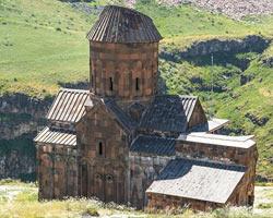 Az bilinen 10 arkeolojik yapı