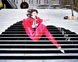 Dünyanın en güzel merdivenleri!