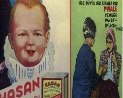 Bir zamanlardan samimiyet abidesi 13 reklam