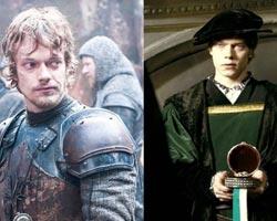 Game of Thrones oyuncularının hiç görülmemiş fotoğrafları