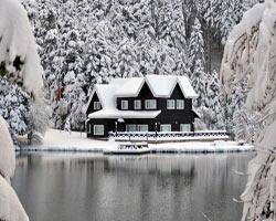 Türkiye'de kışın gidebilecek yerler