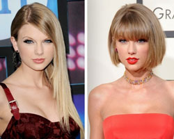 Kısa saçın en çok yakıştığı ünlüler