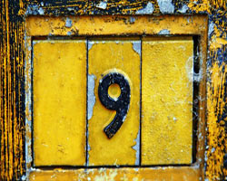 9 rakamının şaşırtan 9 sırrı!..