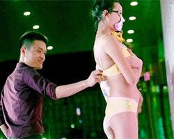 Çin'in en tuhaf yarışmaları