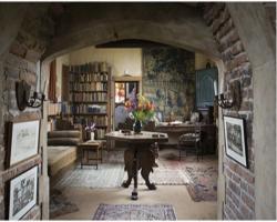 Dünya klasikleri nasıl evlerde yazıldı?