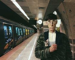 Ünlü tablolar İstanbul'u gezerse