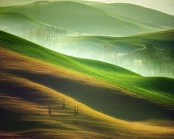 İtalya'nın saklı kalmış rüya gibi güzellikleri