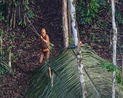 20 bin yıl önceki gibi yaşayan insanlar bulundu!
