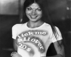 70'lerden kafayı kırmış 17 t-shirt sloganı