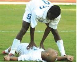 Yeşil sahalarda hayatını kaybeden futbolcular