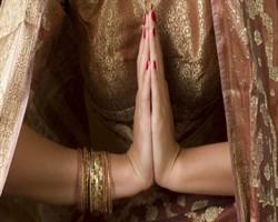 Kültürlere göre 10 farklı selamlaşma biçimi