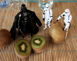 Star Wars hayranları ekran başına! İşte Stormtrooperların gizli hayatı!