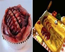 Hangi akla hizmet yapıldığı düşündürten 11 korkunç pasta