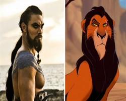Disney karakterleriyle benzerlik gösteren 14 insan