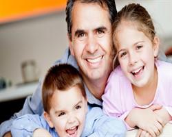 Babaların aslında süper kahramanlar olduklarını kanıtlayan 9 an!