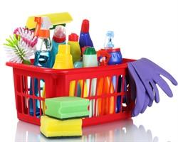 Ev temizliğinde kullanabileceğiniz doğal ürünler