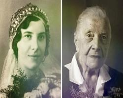 """Öncesi ve sonrası fotoğraflarının en anlamlıları: """"Yüzyılın Yüzleri"""""""