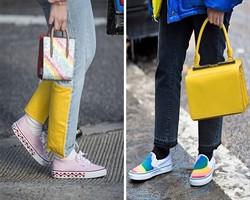 Yazın giyebileceğiniz 6 ayakkabı türü