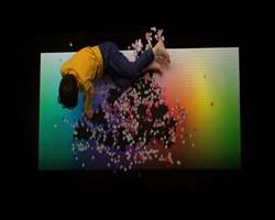 Tasarımcılar için 5000 parçalık puzzle!