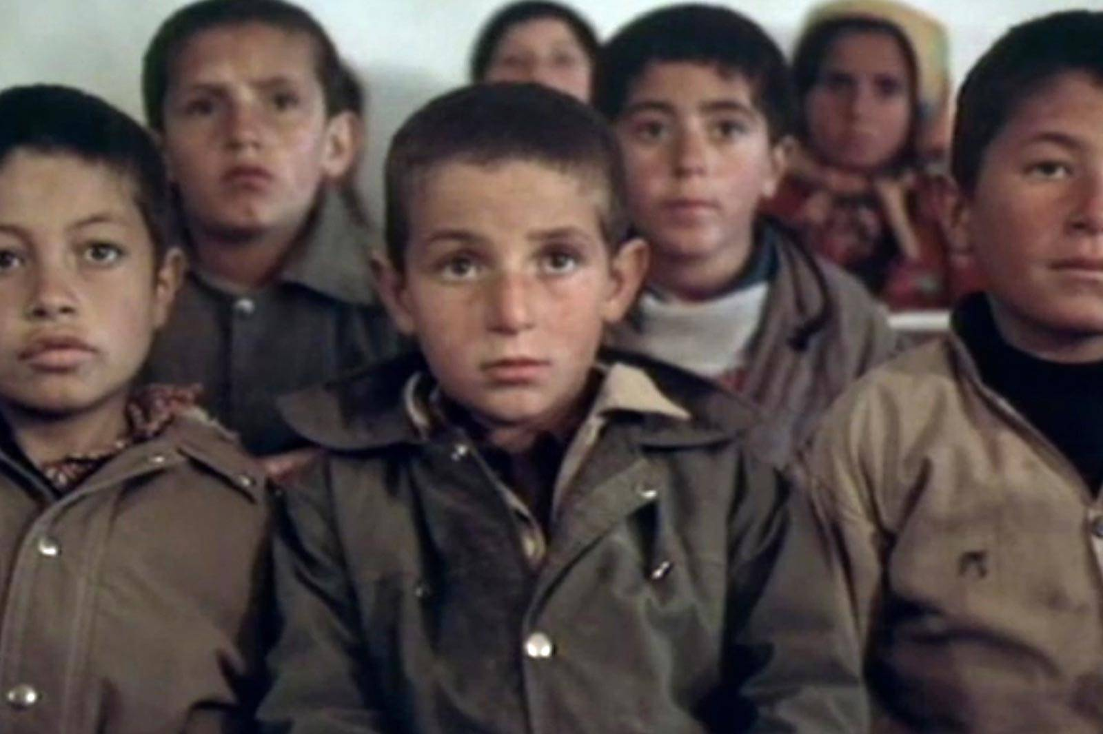 Türk edebiyatından beyazperdeye uyarlanmış 17 film