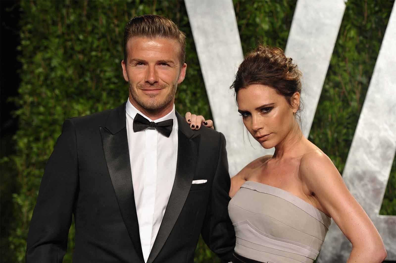 David & Victoria Beckham ilişkisi hakkında 21 tuhaf gerçek