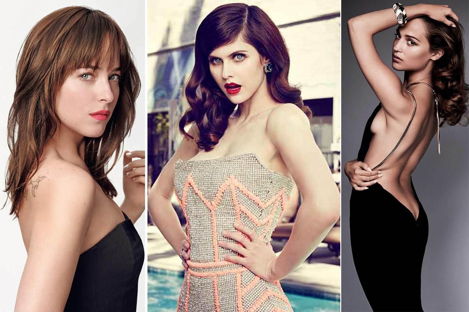 Dünyanın en güzel 30 kadını