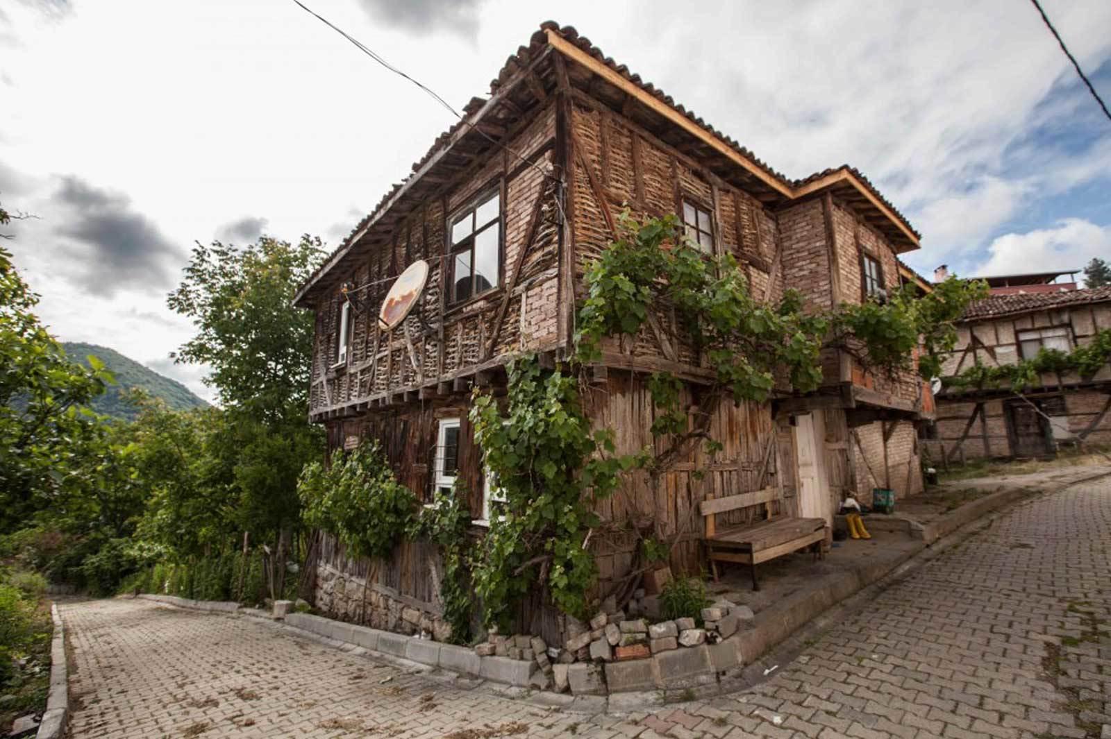 İstanbul'un köyleri